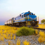 Namibia African Holiday Desert Express 2019